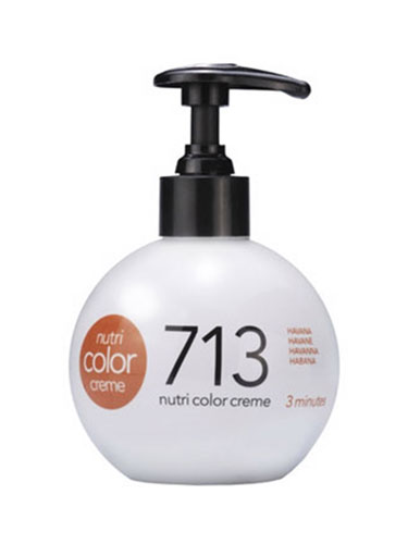Revlon Nutri Color Creme 713 Havana (250ml)