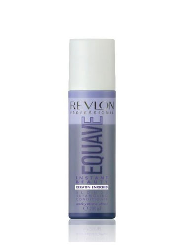 Revlon Professional Equave Blonde Detangling Conditioner (200ml)