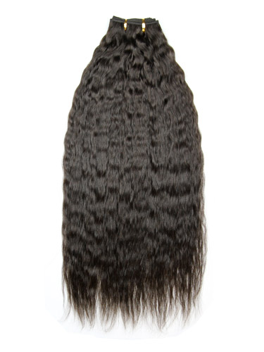 I&K Brazilian Wave Human Hair Extensions