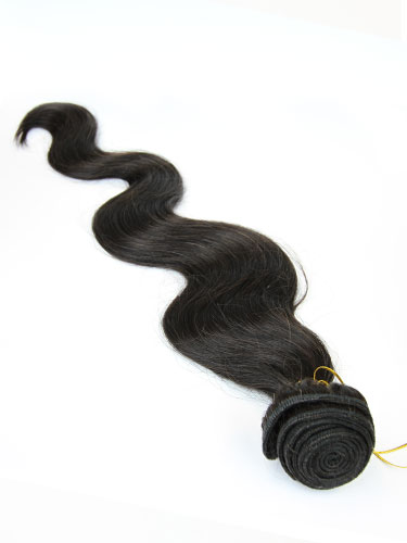 I&K Virgin Brazilian Body Wave Remy Human Hair Extensions 100g