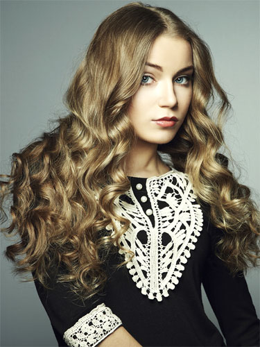 IK Clip In Human Hair Extensions