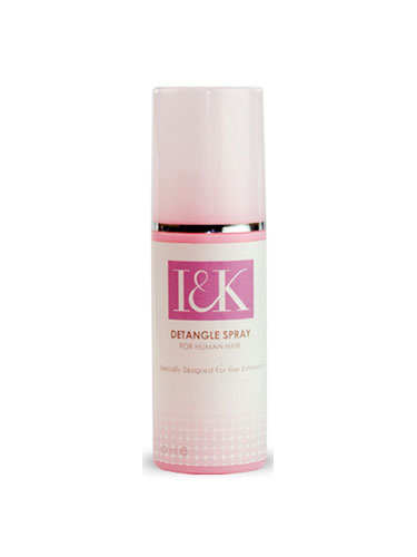 I&K Detangle Spray for Human Hair (60ml)
