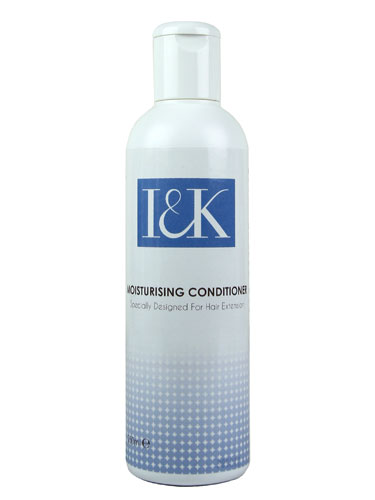 I&K Moisturising Conditioner (250ml)