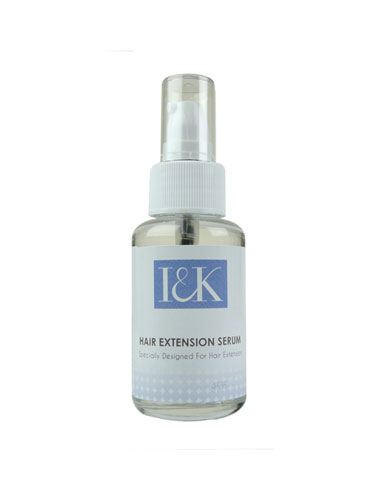 I&K Hair Extension Serum (50ml)