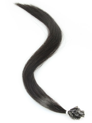 I&K Remy Pre Bonded Nail Tip Hair Extensions
