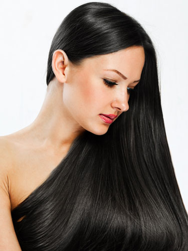 IK Clip In Synthetic One Piece Hair Extensions