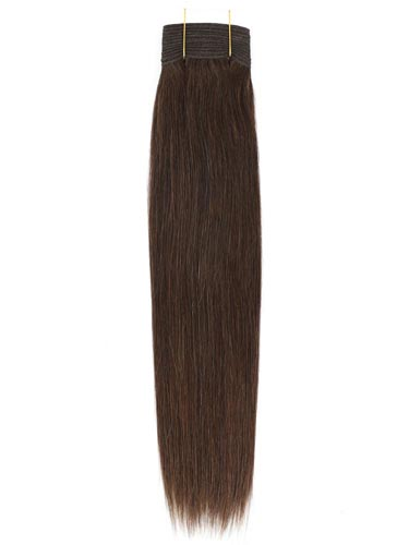 I&K Gold Weave Straight Human Hair Extensions