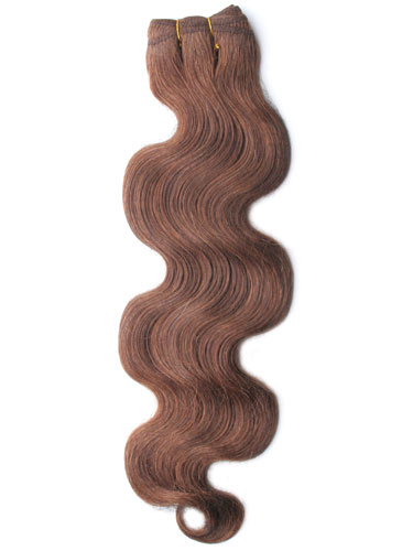 I&K Gold Weave Body Wave Human Hair Extensions