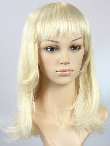 I&K Charlotte Wig #R22-Swedish Blonde