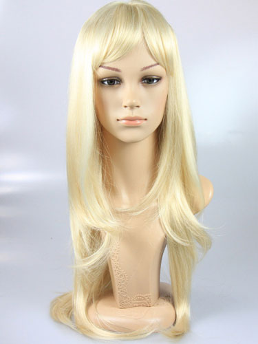 I&K Cher Wig #R22-Swedish Blonde