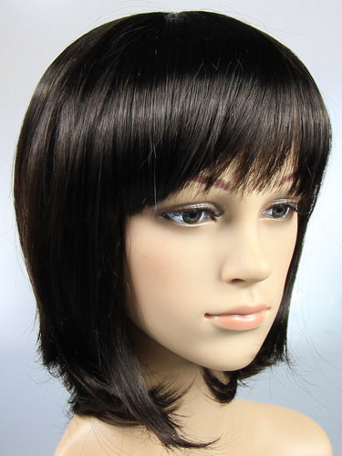 I&K Jemma Wig #R2-Darkest Brown