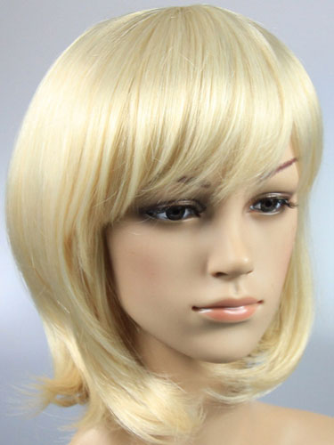 I&K Jemma Wig #R22-Swedish Blonde