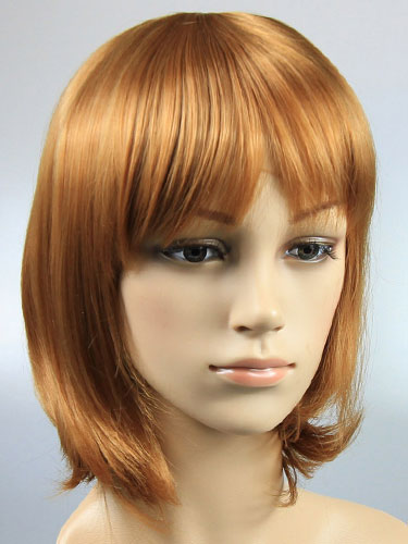 I&K Jemma Wig #R27-Strawberry Blonde