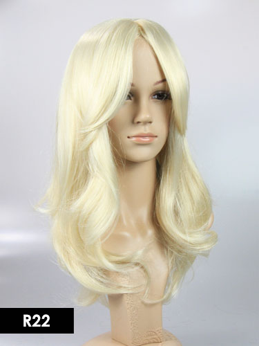 I&K Jonna Wig #R22-Swedish Blonde