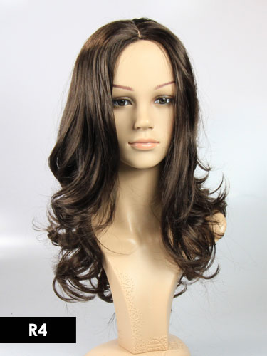 I&K Jonna Wig #R4-Midnight Brown