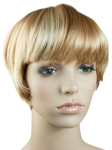 I&K Landy Wig #R25-Ginger Blonde
