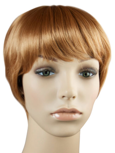 I&K Landy Wig #R27-Strawberry Blonde
