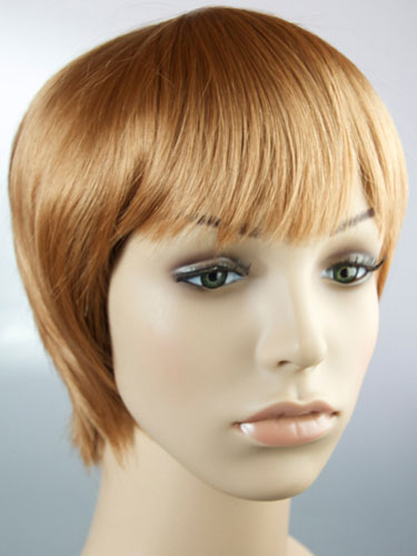 I&K Maia Wig #R27-Strawberry Blonde