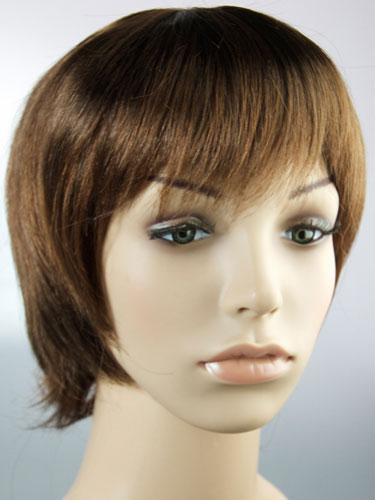 I&K Maia Wig #R6/R30-Chocolate Copper