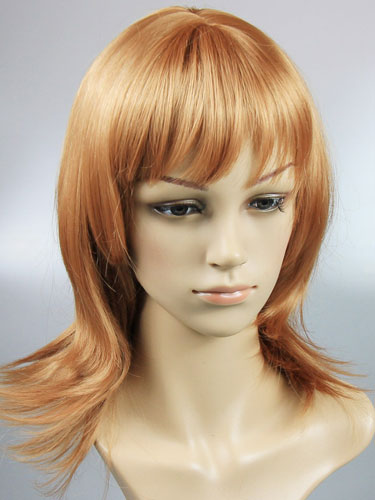 I&K Tracy Wig #R27-Strawberry Blonde