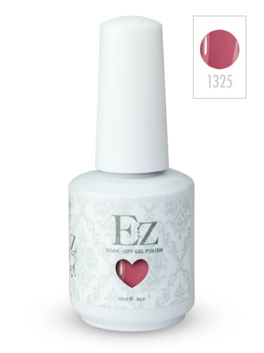 EZ Soak-Off Gel Nail Polish (15ml) #Forever Beauty