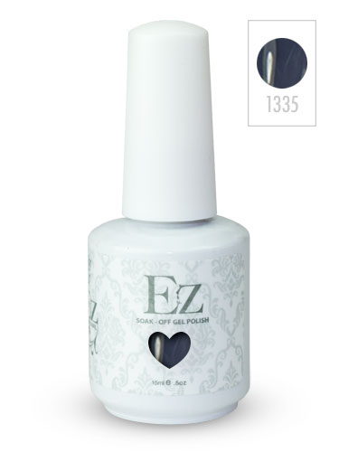 EZ Soak-Off Gel Nail Polish (15ml) #Deeply Thinking