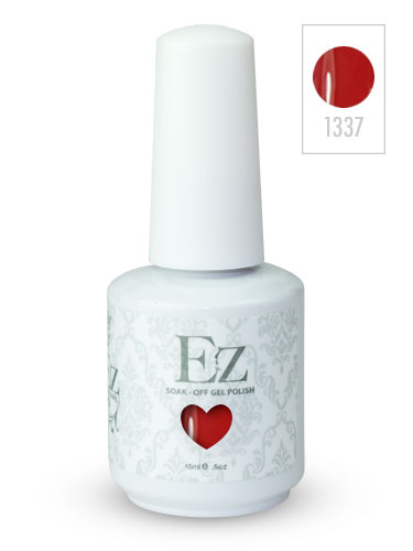 EZ Soak-Off Gel Nail Polish (15ml) #Stand Out