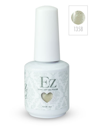 EZ Soak-Off Gel Nail Polish (15ml) #Water Field