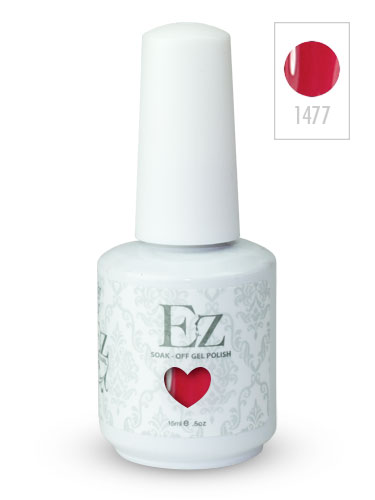 EZ Soak-Off Gel Nail Polish (15ml) #Carnival Hangover