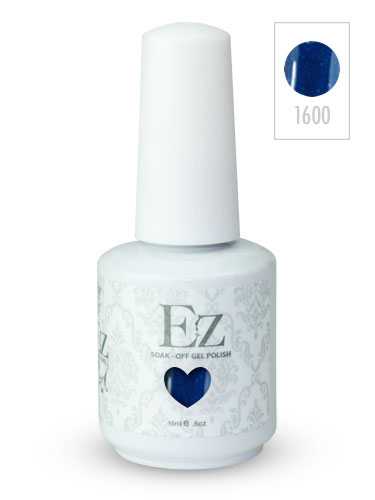 EZ Soak-Off Gel Nail Polish (15ml) #Wiggle Finger Wiggle Thumbs