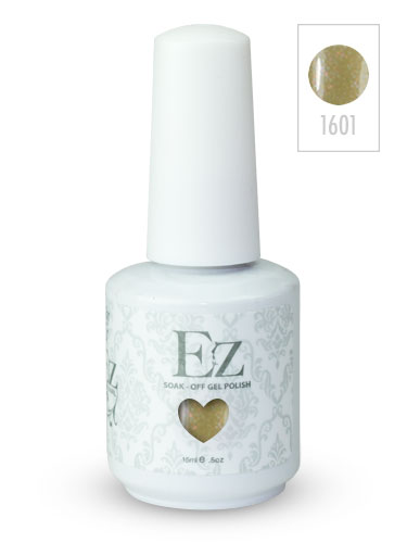 EZ Soak-Off Gel Nail Polish (15ml) #King