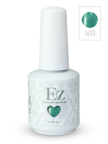 EZ Soak-Off Gel Nail Polish (15ml) #Life Colour