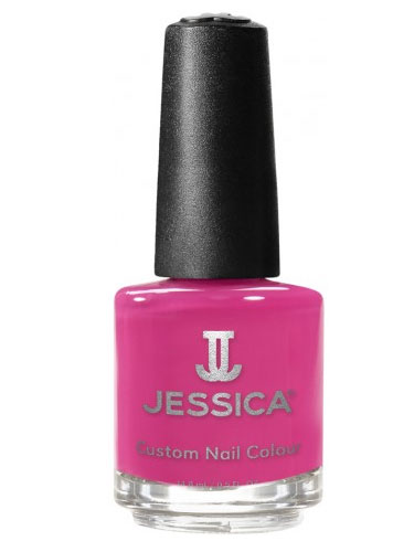 Jessica Nail Polish - Dazed Dahlia (14.8ml)