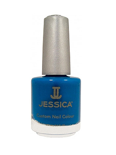 Jessica Custom Colour - Blue Blast (14.8ml)