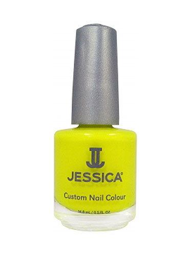 Jessica Custom Colour - Yellow Flames (14.8ml)