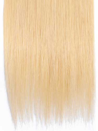 Sahar Essential Virgin Remy Human Hair Extensions 100g (8A) - Straight #OT613 20 inch