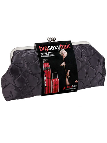 Sexy Hair Big on Style Gift Set