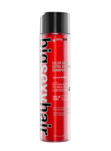 Sexy Hair Color Safe Extra Volumizing Shampoo 300ml