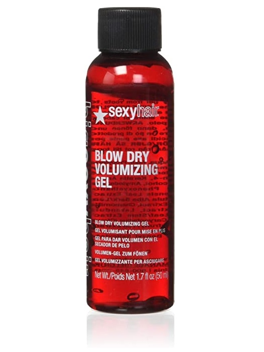 Sexy Hair Big Blow Dry Volumizing Gel 50ml