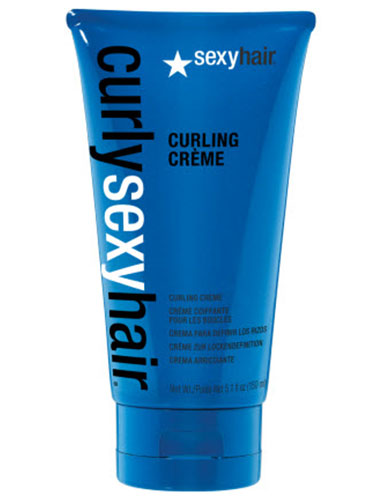 Sexy Hair Curly Curling Crème (150ml)