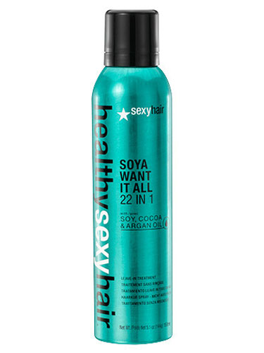 Sexy Hair Soya Want It All Leave-In Treatment (150ml)