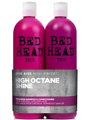 Tigi Bed Head Recharge Tween Duo (2 X 750ml)