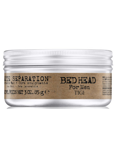TIGI Bed Head For Men Separation Workable Wax (85g)