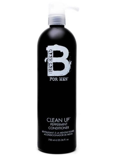 TIGI Bed Head For Men Clean Up Peppermint Conditioner (750ml)