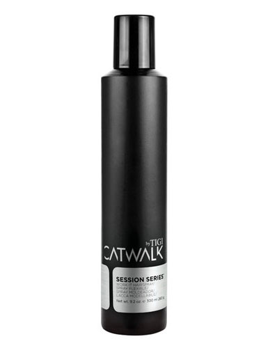 Tigi Catwalk Session Series Work It Hairspray (300ml)