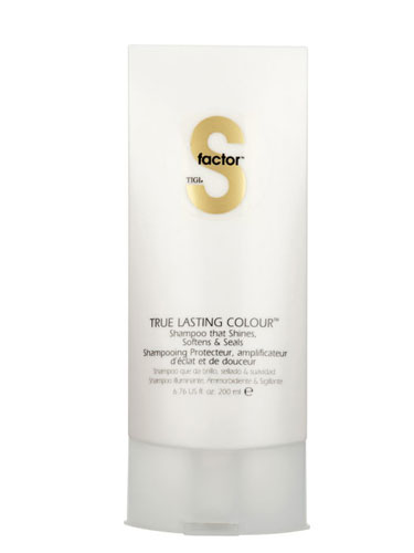 TIGI S-Factor True Lasting Colour Shampoo (200ml)