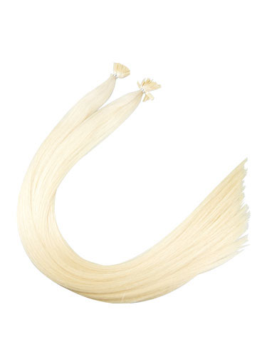 VL Pre Bonded Flat Tip Remy Hair Extensions